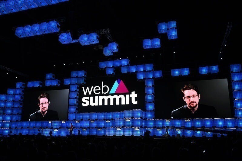 Web Summit   Lisbon, November 1-4, 2021   Where the tech world meets